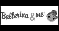 Ball and me logo